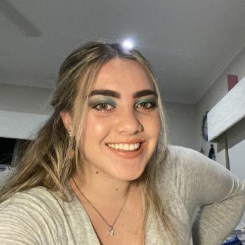 Babysitter in Perth: Caitlin
