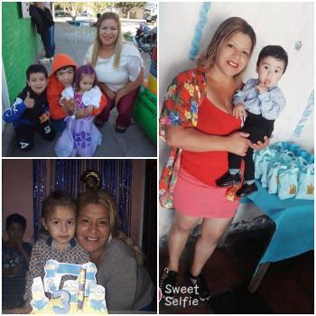 Babysitter in Aurora: Mariana