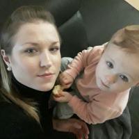 Baby-sitter Senlis-le-Sec: Laetitia