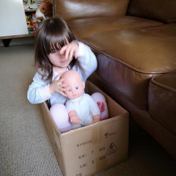 Babysitting job in Wellington: Andrew & Xiaoling