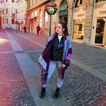 Babysitter Padova: Jessica