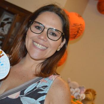Emprego de babá Vila Velha: emprego de babá Vivian