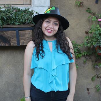 Niñera en Puebla de Zaragoza: Roci
