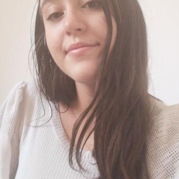 Baby-sitter in Albi: Ambre