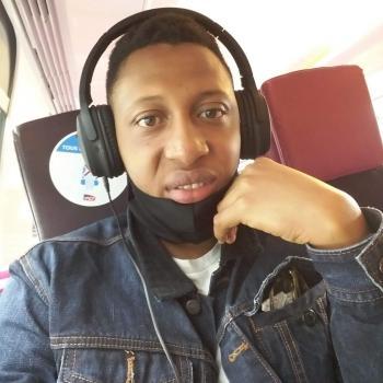 Babysitting job in Lyon: babysitting job Amadou mouctar