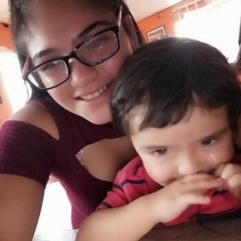 Niñera en Conchalí: Yulissa
