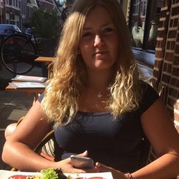 Oppas Hasselt (Overijssel): Carmen