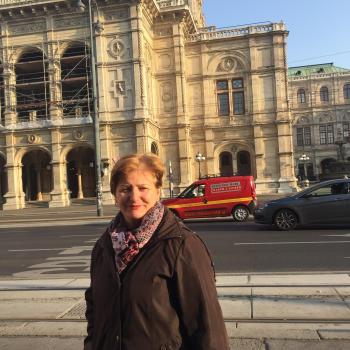 Babysitter Wien: Adelina