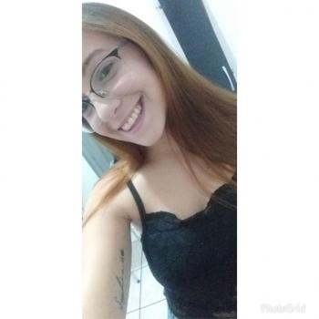 Babá em Jundiaí: Isabelle Medrado