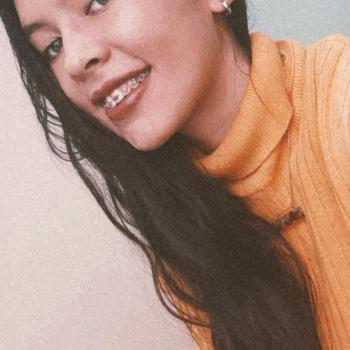 Niñera en Bogotá: Natalia