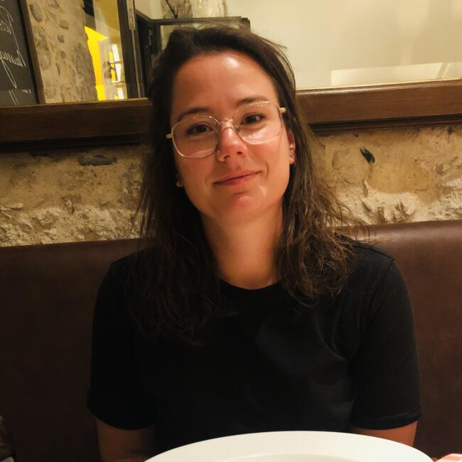 Oppas in Utrecht: Lisanne