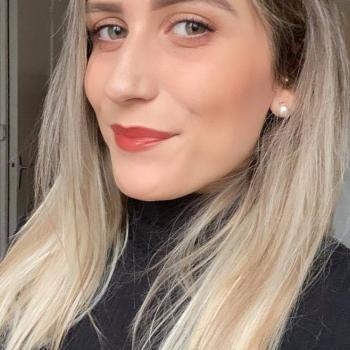Baby-sitter in Lyon: Maëlle