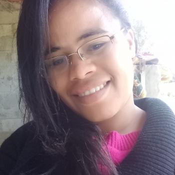 Babysitter Mogi das Cruzes: Karina