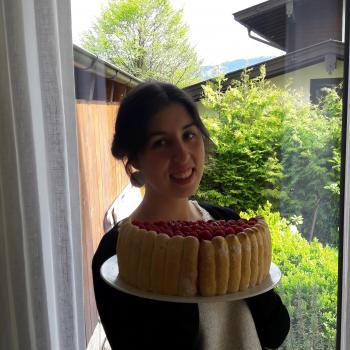 Babysitter Innsbruck: Clara