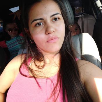 Babysitter Rio de Janeiro: Juliana