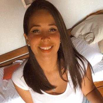 Canguro en Valencia: Gisela