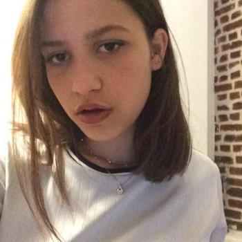 Baby-sitter Bruxelles (Saint-Josse-ten-Noode): Arina