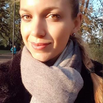 Babysitter Luxembourg: Mira