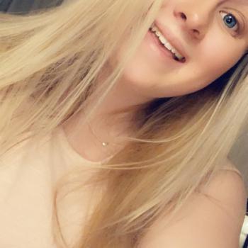 Barnvakt Örebro: Paulina