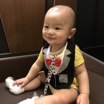 Nanny job Singapore: babysitting job See Min