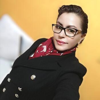 Niñera en Nicolás Romero: Veronica