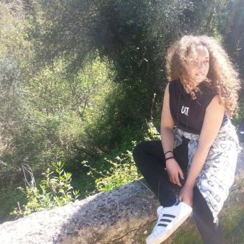 Babysitter Catania: Ylenia