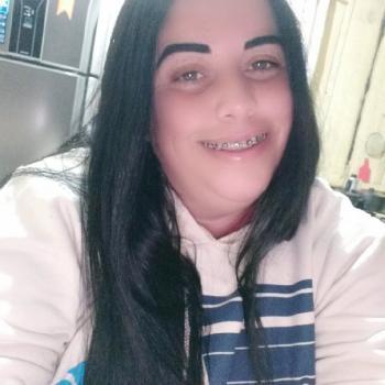 Babá Criciúma: Patricia