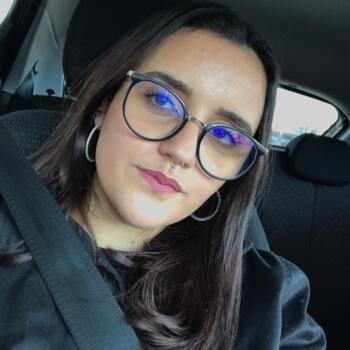Babysitter in Florianópolis: Karine