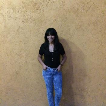 Babysitter Puebla City: Lizeth
