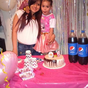 Babysitter in Chía: Angely