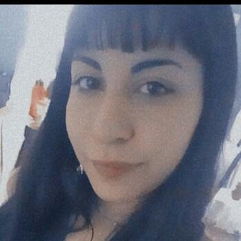 Niñera en San Fernando: Damaris