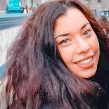 Babysitter in Rotterdam: Maria Cristina