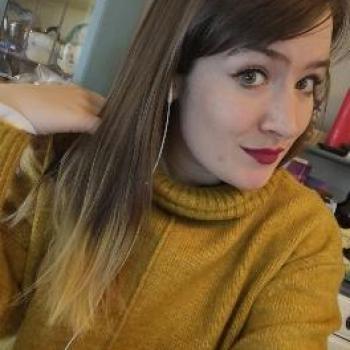 Baby-sitter Victoria: Cathryn