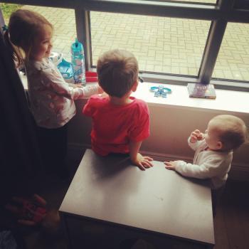 Babysitting job Cork: babysitting job Mary