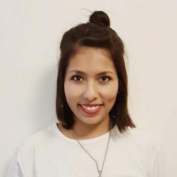 Babysitter Copenhagen: Mariana del Rosario