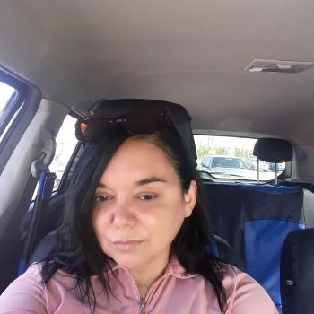 Niñera Maipú: Pamela