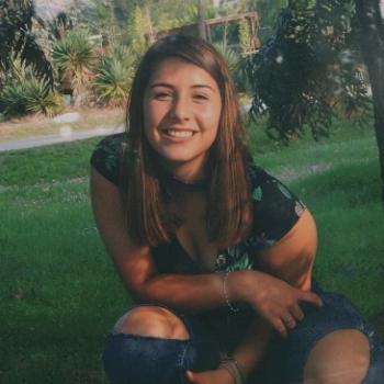 Niñera en Ciudad de la Costa: Bianca