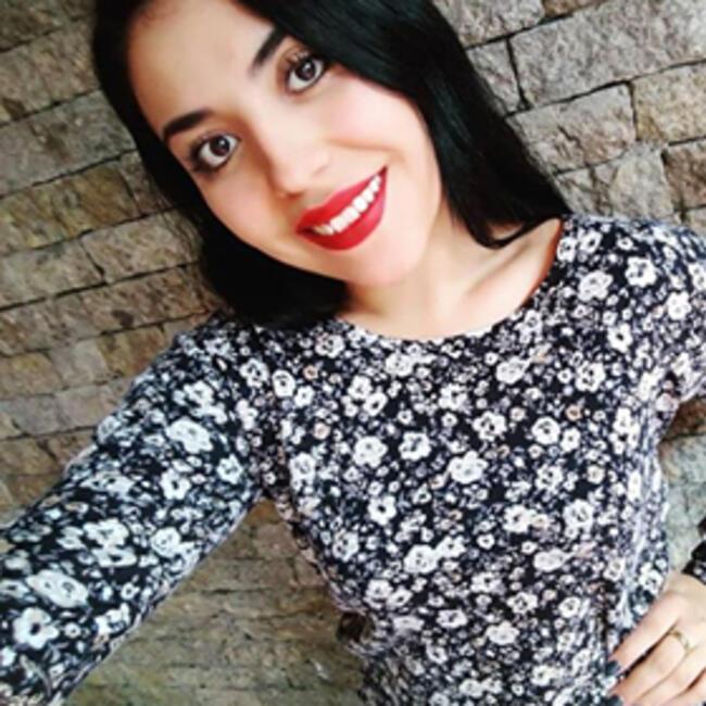 Niñera en Guadalajara: Monserrath Galvez