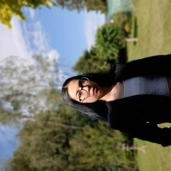 Baby-sitter in Ottignies-Louvain-la-Neuve: Ludivine