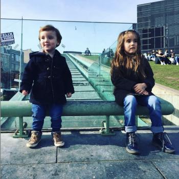 Babysitting job Amsterdam: babysitting job Leo