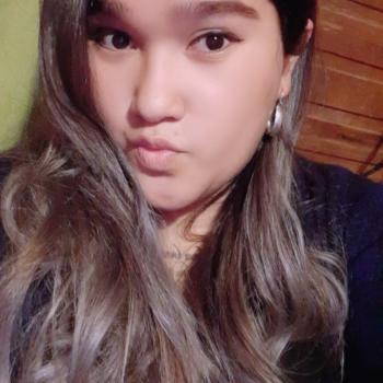 Niñera en Chiguayante: Edith
