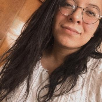 Babysitter Puebla City: Anette de Gpe