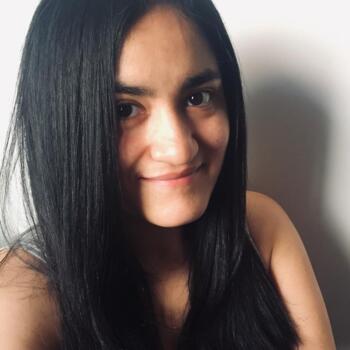 Babysitter in Tigre: Luisa