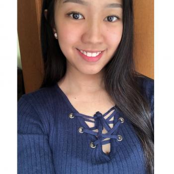 Babysitter Singapore: Joanna