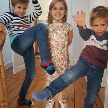 Babysitter Job Ixelles/Elsene: Babysitter Job Mathilde & Ludovic