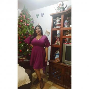 Niñera Puebla de Zaragoza: Yasmin