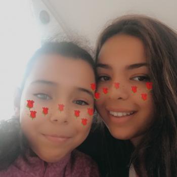 Baby-sitter Bobigny: Yousra