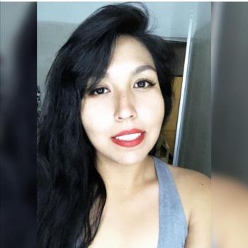 Niñera en Cuautla: Aurora