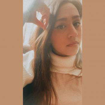 Babysitter a Monreale: Kiara