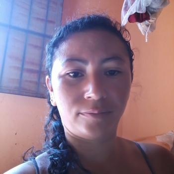 Babá Teresina: Jaqueline